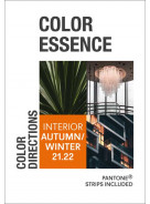 Color Essence Interior A/W 2021/2022
