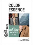 Color Essence Menswear A/W 2021/2022