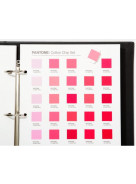 NEW! Pantone® for fashion and home Cotton Chip Set 2.625 TCX - Incl. 315 NEW COLORS