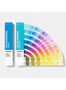 Pantone® Color Bridge Set | Coated & Uncoated - Incl. 294 New Colors