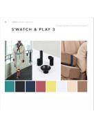 Colorush + USB Stick - S/S 2022