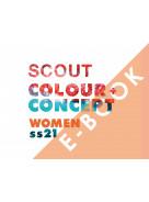 Scout WOMEN Color & Concept S/S 2021 - EBOOK