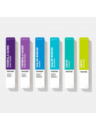 Pantone® Essentials Guide Set (6) | Incl. 294 new colors