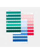 NEW! Pantone® Color Specifier UPDATE 315 New Colors