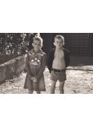 Kids wear # 50 S/S2020