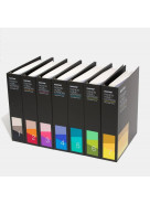 NEW! Pantone® for fashion and home Cotton Swatch Library 2.625 TCX - Incl. 315 NEW COLORS