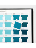 NEW! Pantone for fashion and home Cotton Swatch Library 2625 TCX - Incl. 315 NEW COLORS