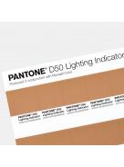 Pantone® Lighting Indicator Stickers D50