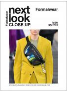 Next Look Close Up Men Formal # 7 S/S 2020