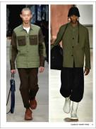 Next Look Close Up Men Outerwear # 8 A/W 20.21