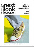 Next Look Close Up Men Shoes, Bags & Accessories # 7 S/S 2020