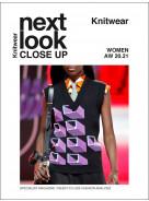 Next Look Close Up Women Knitwear #8 A/W 20.21