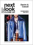Next Look Close Up Women/Men   Denim   #8 A/W20.21