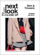 Next Look Close Up Women | Skirts & Trousers | #8 A/W20.21