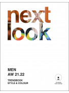 Next Look Menswear - Fashion Trends Styling - A/W 2021.22