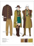 Next Look - Womenswear - Fashion Trends Styling - A/W 2021