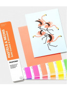 Pantone® Pastels & Neons Guide | Coated & Uncoated