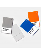 Pantone® Plastic Standard Chips - in Pantone® PLUS C Codes
