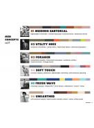 Scout MEN Colour & Concept S/S 2021