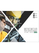 Style Right Men Trend Book - A/W 2021/2022