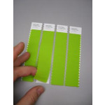 Pantone® TCX Swatch 4 stripes (4 x 2,5 x 20 cm)