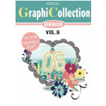 Graphicollection Mini Book Vol. 6 incl. DVD