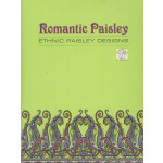 Romantic Paisley Ethnic Paisley Designs