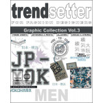 Trendsetter - Men Graphic Collection Vol. 3 + DVD