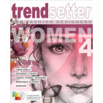 Trendsetter - Women Graphic Collection Vol. 4 + DVD - NEW