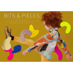 Studio Bij Kiki - 'Bits & Pieces' - Kids Trend Stories and Colour concept A/W 2020/21