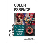 Color Essence Childrenswear A/W 2020/2021