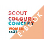 Scout WOMEN Color & Concept S/S 2021 - EBOOK