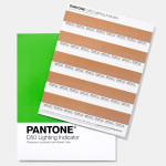 Pantone® Lighting Indicator Stickers D50