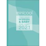 Minicool S/S 2021 - Original Graphic Design for New Born & Baby