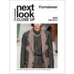 Next Look Close Up Men Formal # 8 A/W 20.21