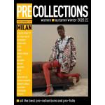 Pre Collections Women Milan #14 A/W 2020.21