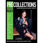 Pre Collections Women Paris #14 A/W 2020.21