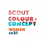Scout WOMEN Color & Concept S/S 2021