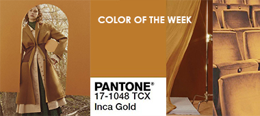 color of the week