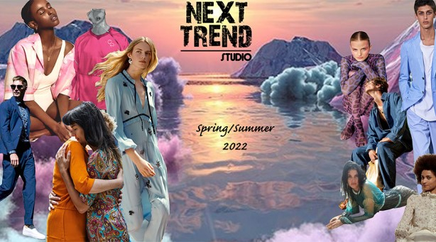 The Next Event - Spring Summer 2022