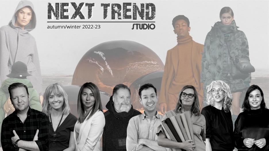 Next Trend Studio 2021